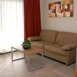 Wesepe appartement